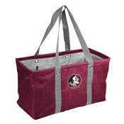 FL State Crosshatch Picnic Caddy