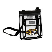Missouri Gameday Clear Crossbody
