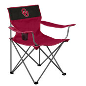 Oklahoma Mavrik Folding Chair