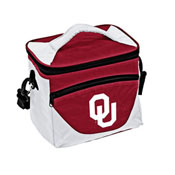 Oklahoma Halftime Lunch Cooler