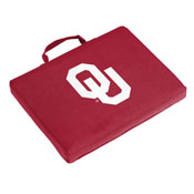 Oklahoma Bleacher Cushion