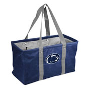 Penn State Crosshatch Picnic Caddy