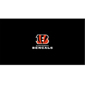 Cincinnati Bengals 8-Foot Billiard Cloth