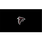 Atlanta Falcons 8-Foot Billiard Cloth