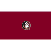 Florida State 8' Pool Table Cloth