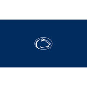 Penn State 8' Pool Table Cloth