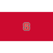 North Carolina State University 8' Pool Table Cloth