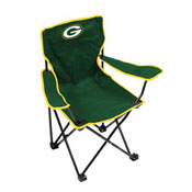 Green Bay Packers Youth Chair