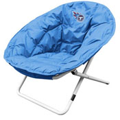 Tennessee Titans Sphere Chair