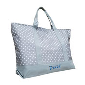 Tennessee Titans Dot Tote