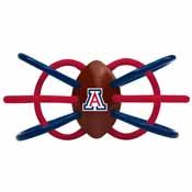 Teether/Rattle - Arizona, University of
