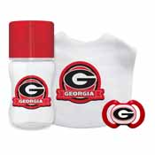 3-Piece Gift Set - Georgia, University of