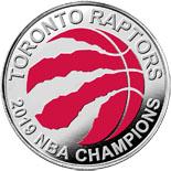 2019 Toronto Raptors NBA Finals Champions