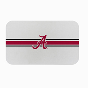 University of Alabama Script A Logo Burlap Comfort Mat 29