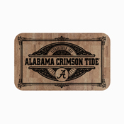 University of Alabama Script A Logo Cork Comfort Mat 18