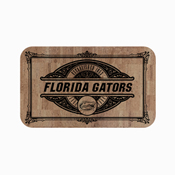 University of Florida Gator Head Logo Cork Comfort Mat 18