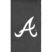 Atlanta Braves Secondary Logo Panel