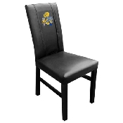 NBA Side Chair 2000 with 2018 Champions Logo Panel - Golden State Warriors