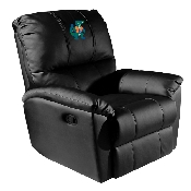 Collegiate Rocker Recliner - Florida Gators