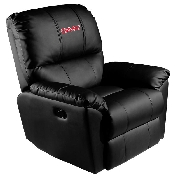 Rocker Recliner with GMC Logo