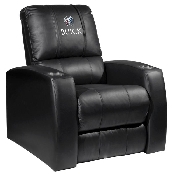 Relax Recliner with Buick Logo