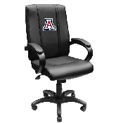Collegiate Office Chair 1000 - Arizona Wildcats