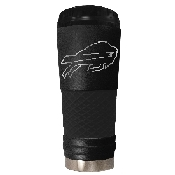 18 Oz. Stainless Steel Stealth Tumbler Buffalo Bills