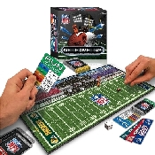 Game Day Board Game with NFL Logo