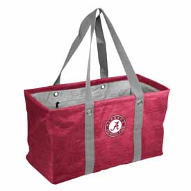 Alabama Crosshatch Picnic Caddy