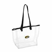 Missouri Stadium Clear Bag
