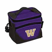 Washington Halftime Lunch Cooler Purple Black