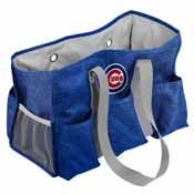 Chicago Cubs Crosshatch Jr Caddy