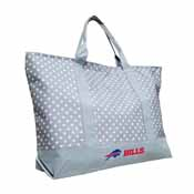 Buffalo Bills Dot Tote
