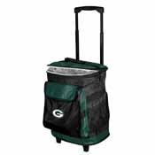 Green Bay Packers Rolling Cooler 2