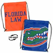 Florida Gators's Law School Doubleheader Backsack