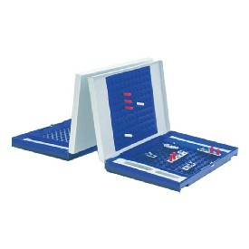 "7 1/4"" Sea Battle Game Set"