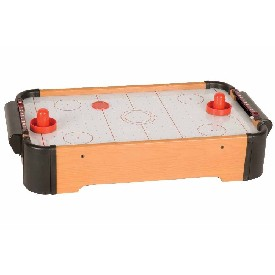 "21"" Mini Air Hockey Tabletop Game"