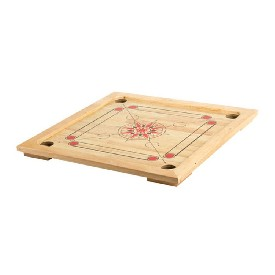 "27-1/2"" Carrom Board"