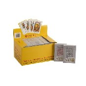 Spanish Paper Cards (24 Decks)