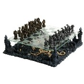 Dragon Chess Set (Size: 15