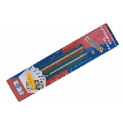 3 Color Track Cribbage W/Playing Cards
