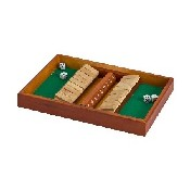 Double Side 9 Number Shut The Box