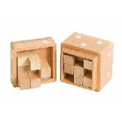 Dice Box - Polyminoes