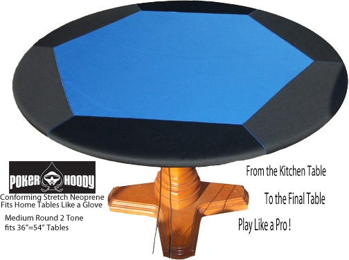 Medium Poker Hoody Table Top Poker Table Top Round Table Top Dining Top