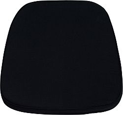Black Chair Cushion Chair Cushion For Card Table Chairs Chair Cushion Poker Seats