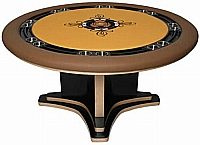 Fully Customizable Furniture Poker Table Dinner Top Poker Table Poker table