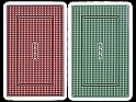 Turbo Playing Cards